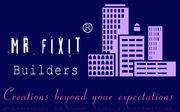 MR FIXIT Property maintenance services