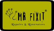 MR FIXIT Waterproofing & Renovation Services