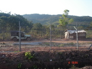 land fencing