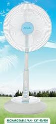 DO NOT WORRY ABOUT POWER FAILURE BUY RECHARGEABLE FAN