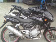 i want to sale my pulsar bike contact me 2006 model bajaj pulsar 150cc