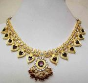 The Best designs in gold,  silver & diamond jewellery