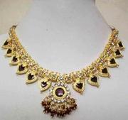 Best designs in gold,  silver & diamond jewellery
