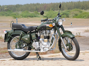 Royal Enfield 350 CC petrol bullet for sale