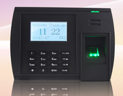 Biometric & RFID Time Attendance Solution Provider