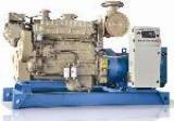 Used marine diesel generator sale 10kva to 500kva in Chennai-india by