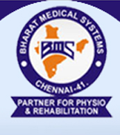 Welcome to BMS :: Physiotherapy Equipments | Electrotherapy Equipments