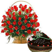 www.Indiaflowergiftshop.com,  Flower Delivery in ChennaiIndia,