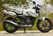 I WANT TO SELL MY APACHE RTR 180