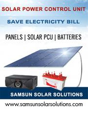 Samsun Solar Solutions