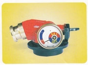 Gas Safe ,  a safety device for LPG cylender for your domastic use only