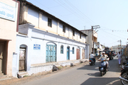 INDEPENDENT HOUSE FOR SALE(RESIDENTIAL CUM COMMERCIAL) AT METTUPALAYAM