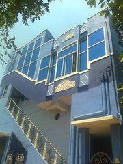 Individual House with Godown 48L Sales at Assisi Nagar near Madhavaram