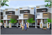 Individual house for sale in Trichy