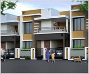 2BHK villa for sale in Trichy