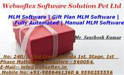 Gift Plan MLM Software,  Fully Automated,  Manual MLM Software in kurnool