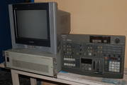 Sony Dfs 300 Video Spot Mixer for sale