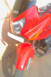used hero honda karizma 2010 for sale