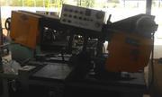 spm bandsaw cutting machine