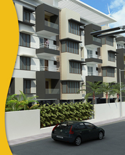 Apartments for Sale in Telungupalayam Coimbatore