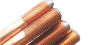 JK Earthing Supplier of Copper Bonded Rod