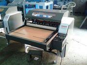 High class/performance printing & Packaging Machinery