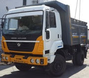 First Owner AL 1616T 10 Ton Tipper,  87000kms,  Upd FC INS PERMIT 2014