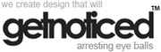 Creative Logo Design - Getnoticed