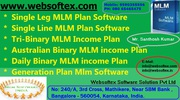 single leg mlm plan software in chennai