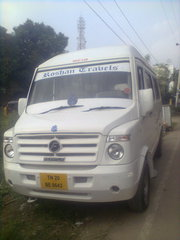 Tempo Traveller Sale 2011 Model Excellent Condition Con 9840624666