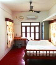 Pondicherry Near beach Guest House Rooms