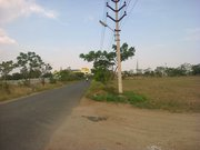 5.5 Cents DTP approved site for sale in Bose Garden,  Saravanampatti