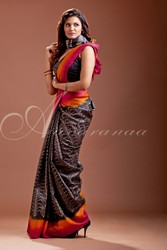 Buy Latest Designer Sarees for Valentine