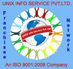 FRANCHISEE OF UNIX INFO SERVICE AT FREE OF COST* (CH)