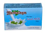 Aloe Vera Goat Milk Soap-Herbalaya-SSG Deals