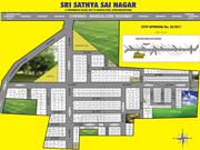 Residential plots measuring 750 sqft for sale @ Sriperumbudur