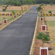 Residential plots 2100 sqft for sale at Sunguvarchatram