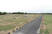 Plots at Chennai Suburbs for sale opp to Greenfield Airport