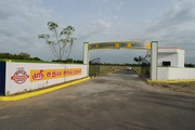 Plots measuring 4800 sqft for sale on Bangalore National Highway