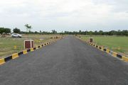 DTCP Approved 3600 Sqft measuring plot on NH4 for sale