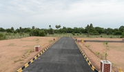 Approved residential plots 1500 sqft near Sriperumbudur for sale