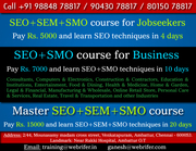 SEO institute Chennai,  SEO training Chennai,  Web Rifer