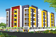 2BHK apartments for sale in trichy | 2BHK flats for sae in trichy