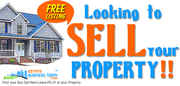 Looking to Sell your property? Post unlimited free ads