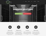 Complete Online Web Solution by The Planet Server