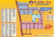 Sai Golden Lane plots' @ near Mahindra city-9941816304