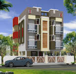 Pay Rs. 4100 per sft own luxurious apartment near Iyapanthangal