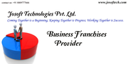 India top most Business Franchise provider