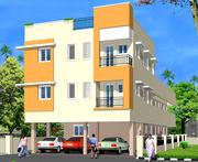 Flats for rent in Madipakkam and Pallikaranai - Chennai