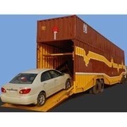 Car carrier services in Chennai